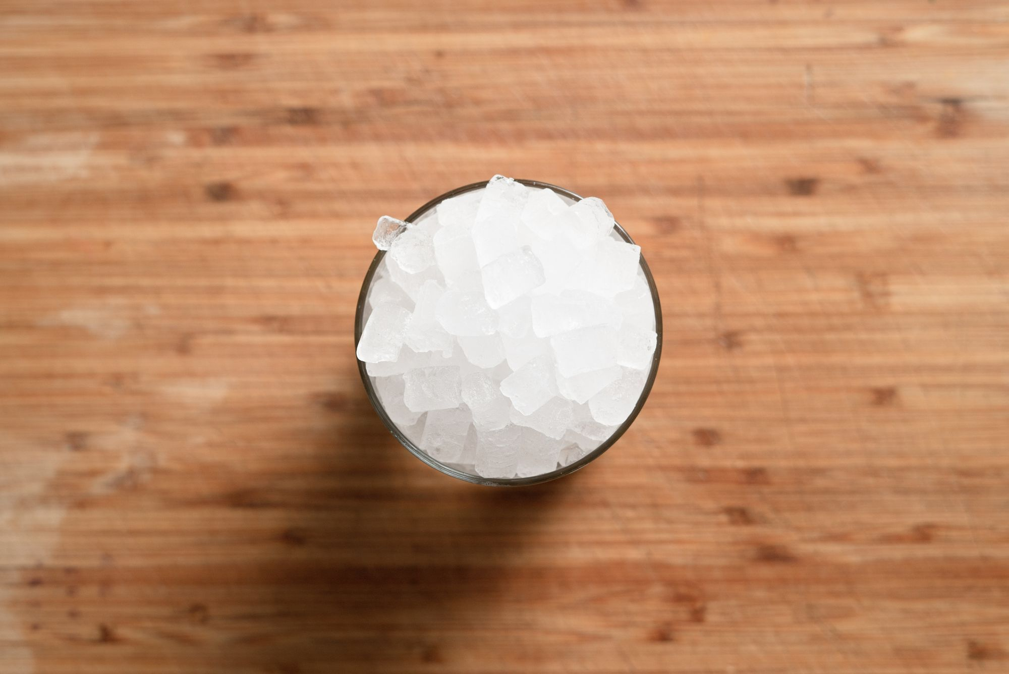 crushed ice for home bartenders